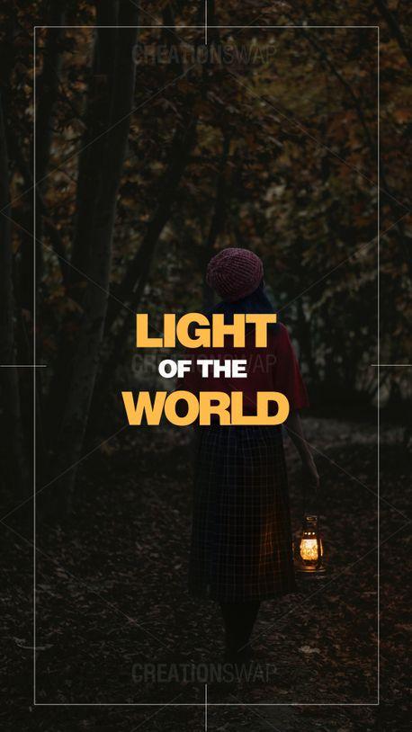 Light of the World (99262)
