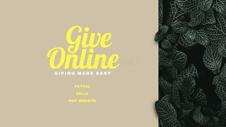 Give Online (99264)