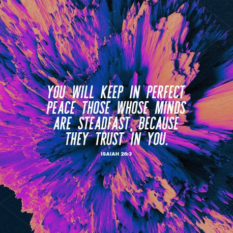 Isaiah 26:3 (99266)