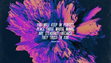 Isaiah 26:3 (99267)