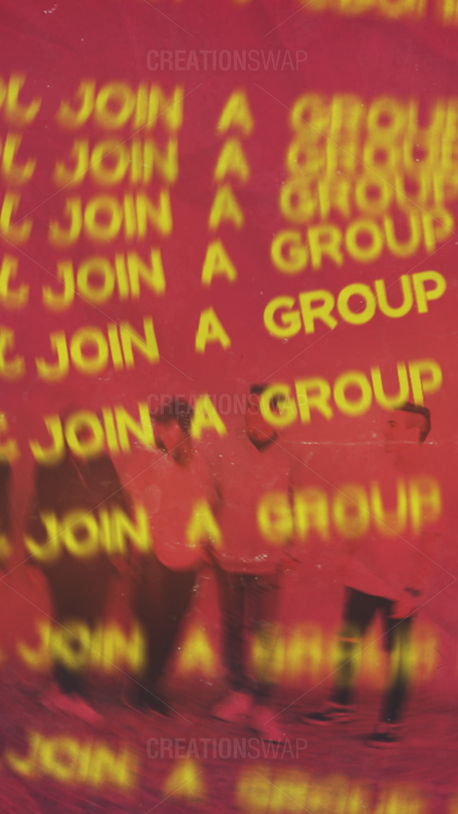 Join a Group (99306)