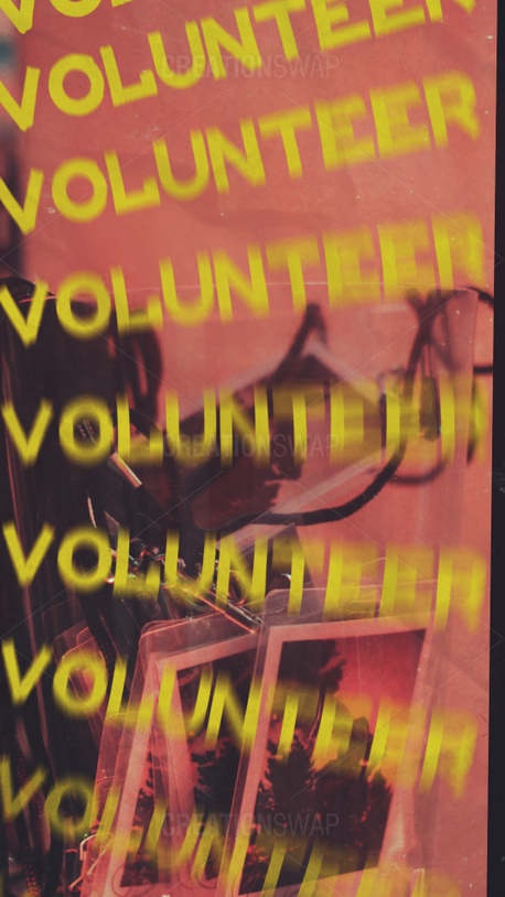 Volunteer (99307)