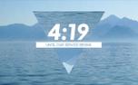 Mountain Lake Countdown (99325)