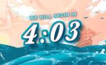 Set Sail Countdown (99360)