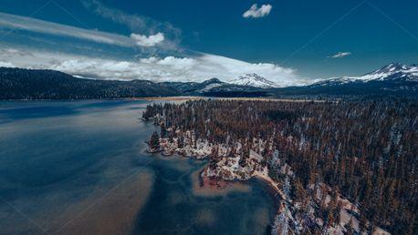 Mountain Lake (99388)