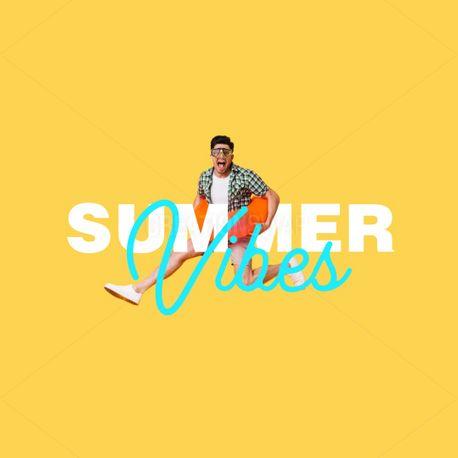 Summer Vibes (99389)