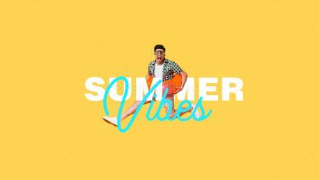 Summer Vibes (99390)