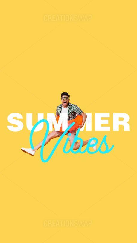 Summer Vibes (99391)