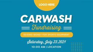 Carwash Fundraising
