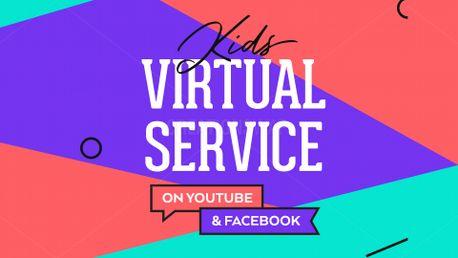 Kids Virtual Service (99410)