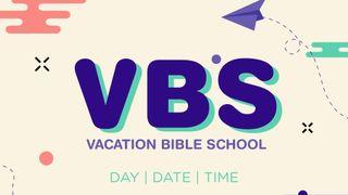 VBS Slides