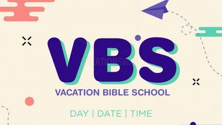 VBS Slides (99415)