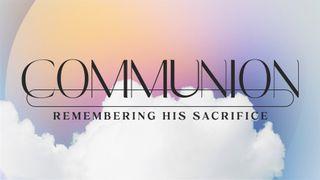 Sky Gradient : Communion