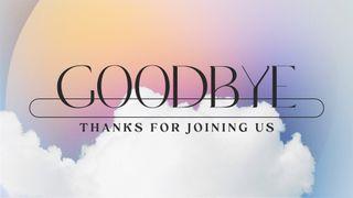 Sky Gradient : Goodbye