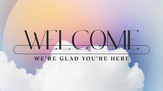 Sky Gradient : Welcome