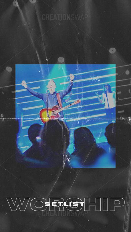 Worship Playlist (99480)