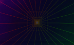 Square Tunnel Background (99508)