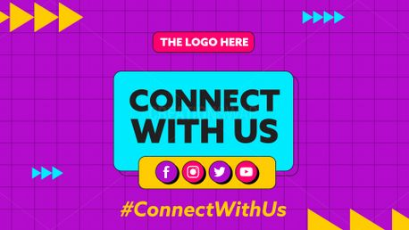 Connect With Us (99538)
