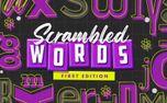 Scrambled Words Game (99568)