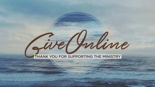 Ocean Give Online Slide
