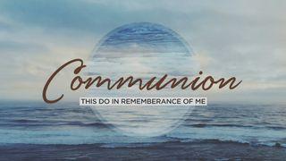 Ocean Communion Slide