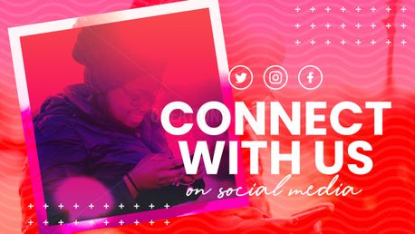 Connect With Us  (99611)