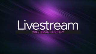 Boundless (Livestream)