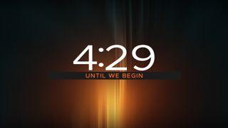 Boundless Countdown