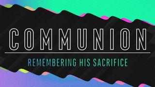 Rad Ripple : Communion