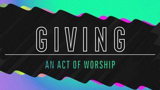 Rad Ripple : Giving