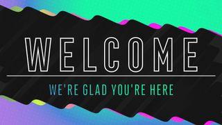 Rad Ripple : Welcome