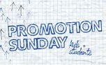 Promotion Sunday Slide Pack (99712)