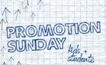 Promotion Sunday Slide Pack (99714)