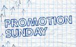 Promotion Sunday Slide Pack (99715)