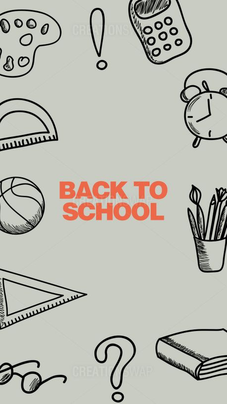 Back to School (99717)