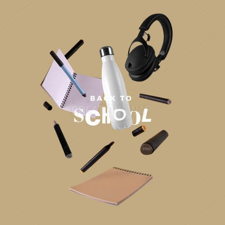 Back to School (99720)