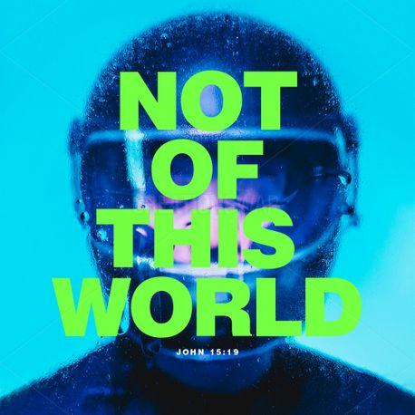 Not of this world (99733)