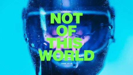 Not of this world (99735)