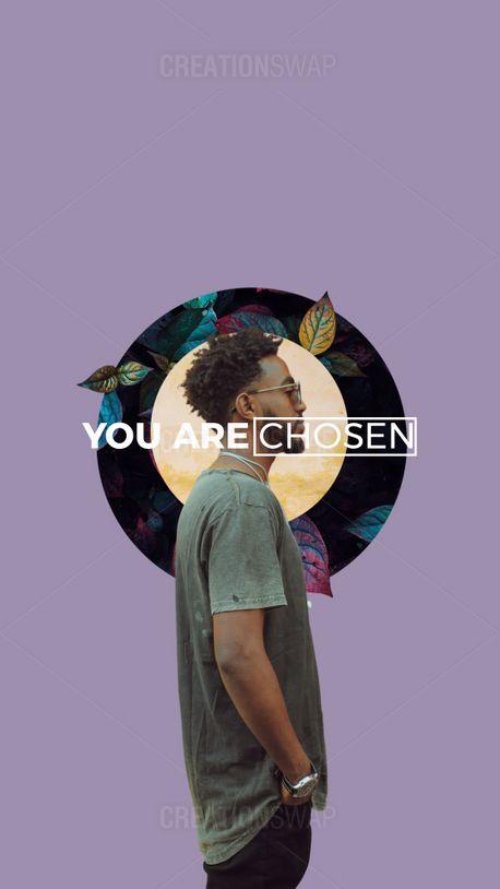 You are Chosen (99737)