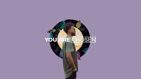 You are Chosen (99738)