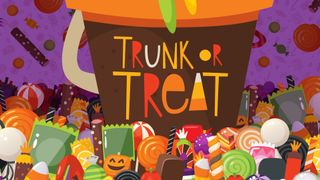 Trunk Or Treat Still