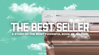 The Best Seller Stills