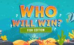 Who Will Win - FIRST FINISH (99825)