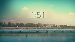 Bridge Countdown