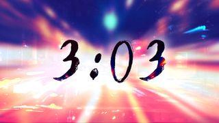 City Drive Countdown