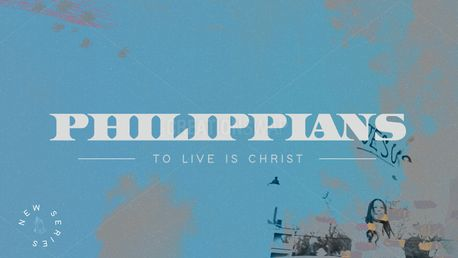Philippians Series (99860)