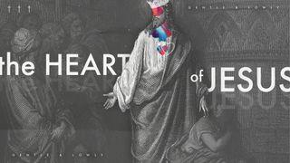 Heart of Jesus Series Slides