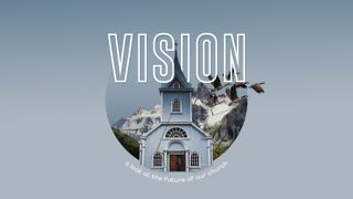 Vision Title Graphics