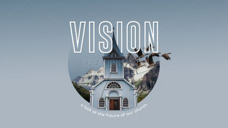 Vision Title Graphics (99959)